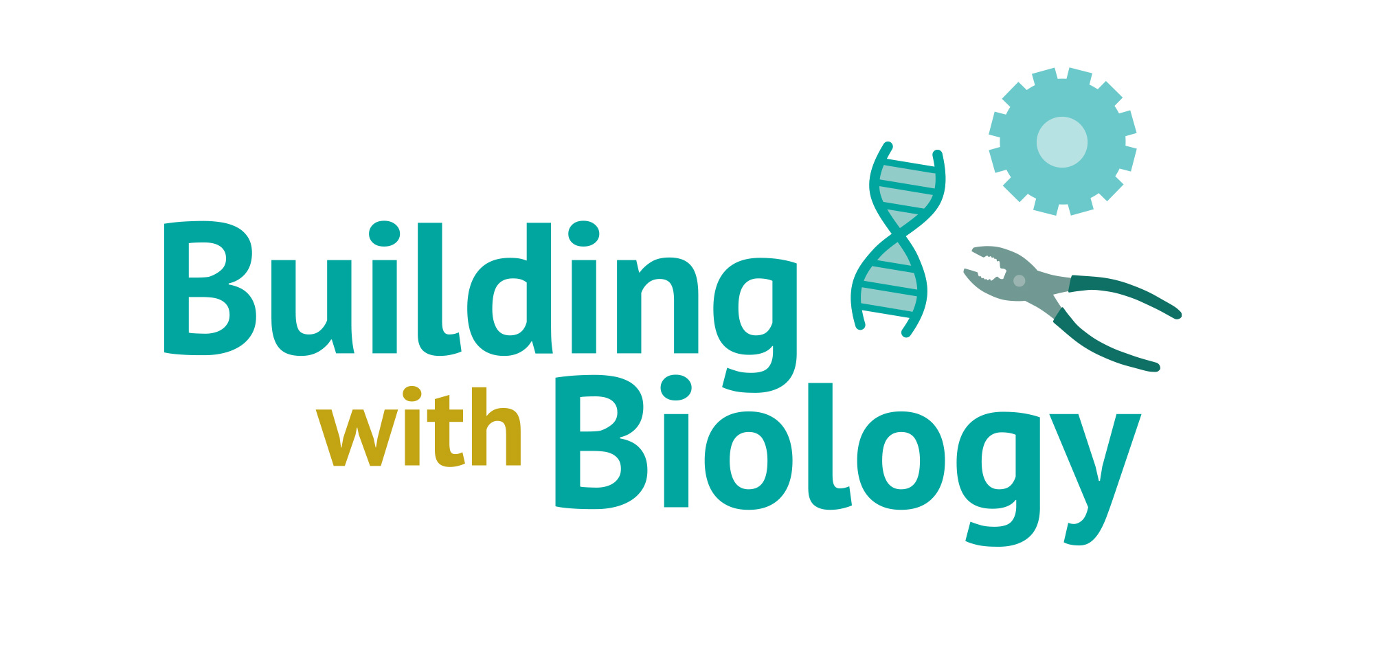 Building with Biology logo