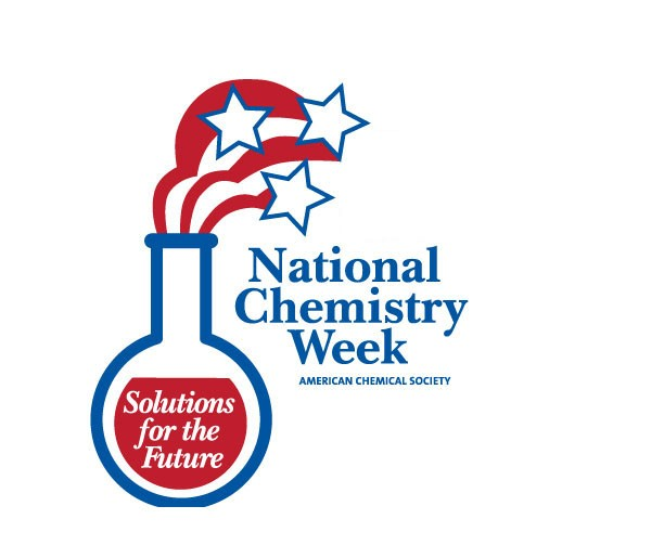 National Chemistry Week logo