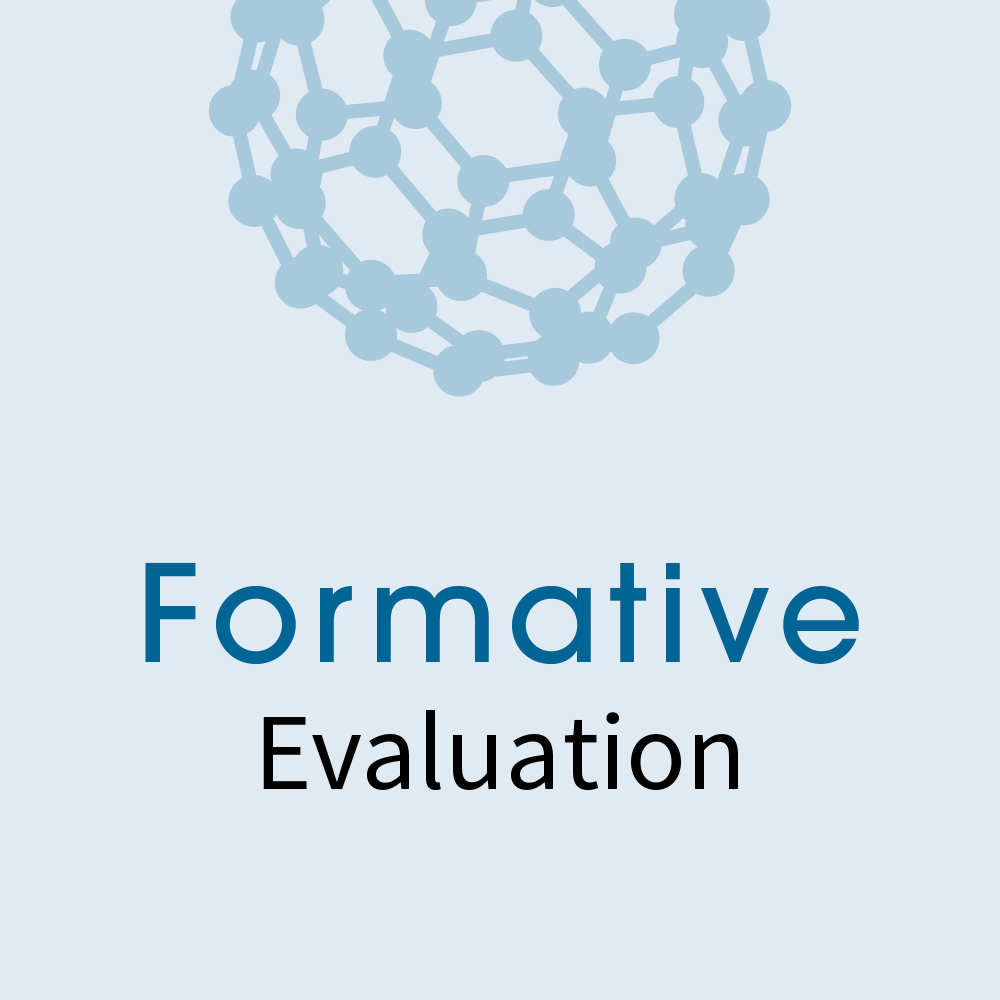 Formative Evaluation icon