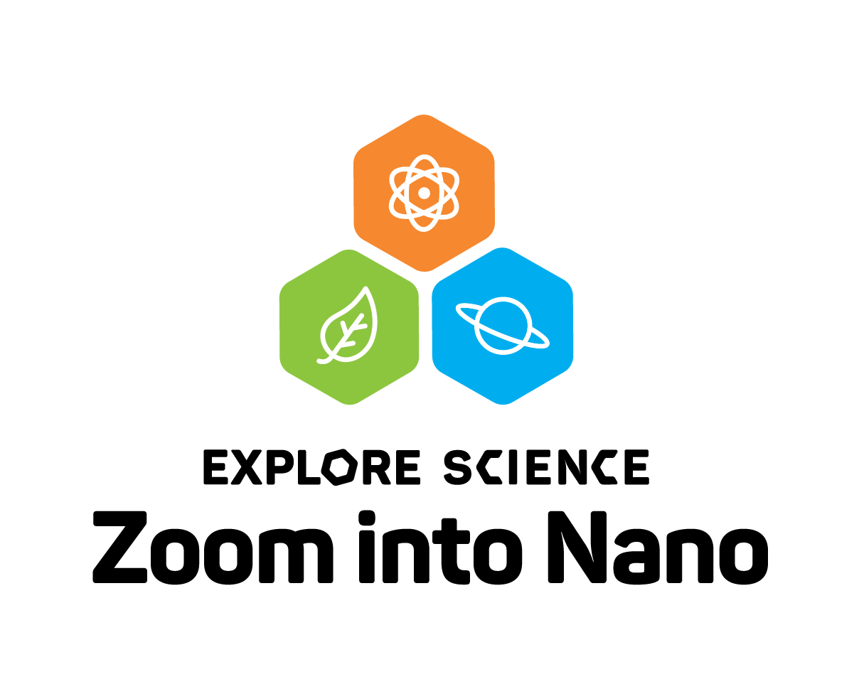 ex sci zoom into nano