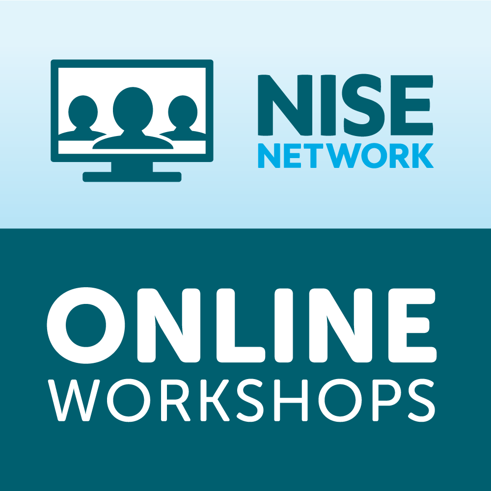 online workshop icon